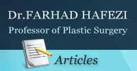 مقالات پزشکی جراحی پلاستیک