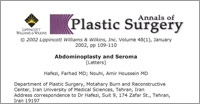 Abdominoplasty and Seroma